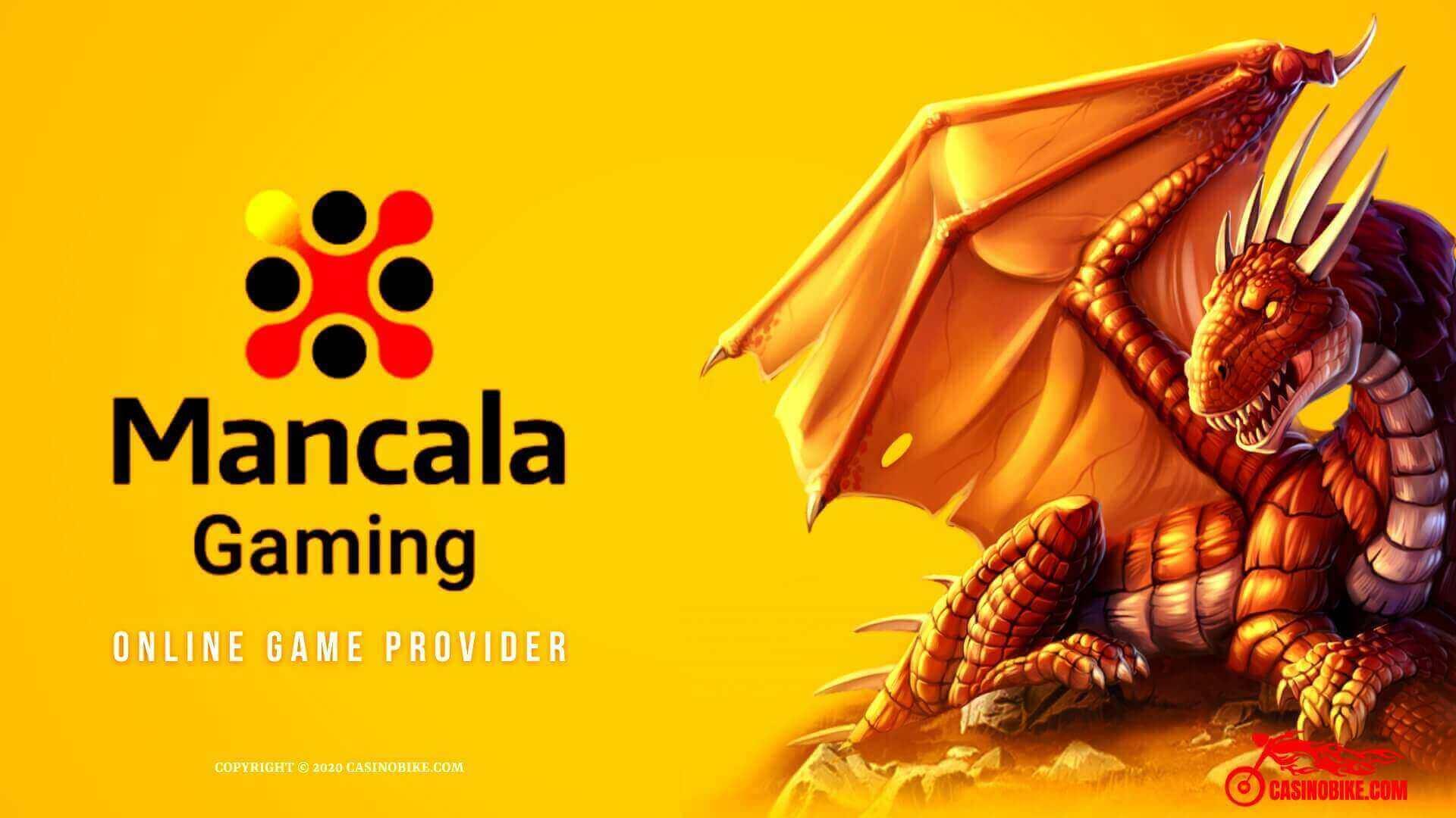 Mancala Gaming Online Slot Game Provider