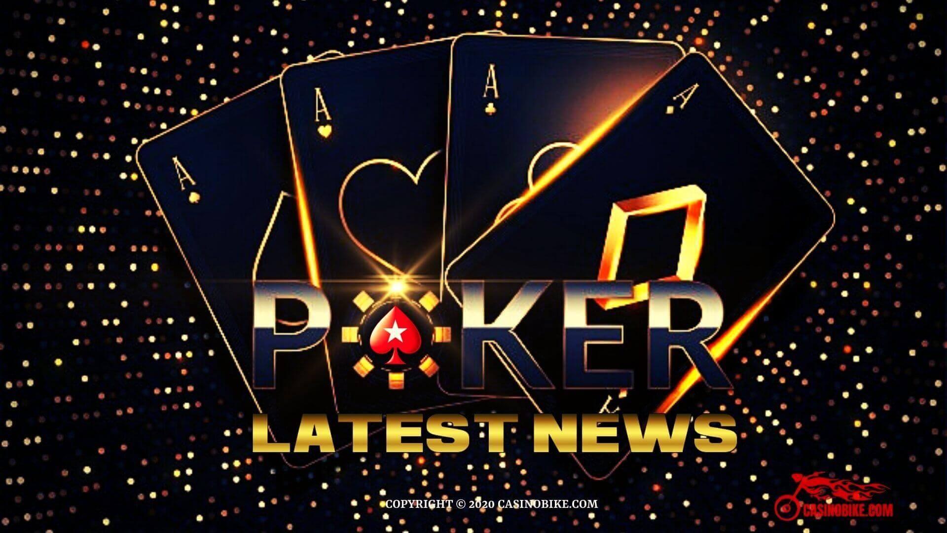 Poker Latest News