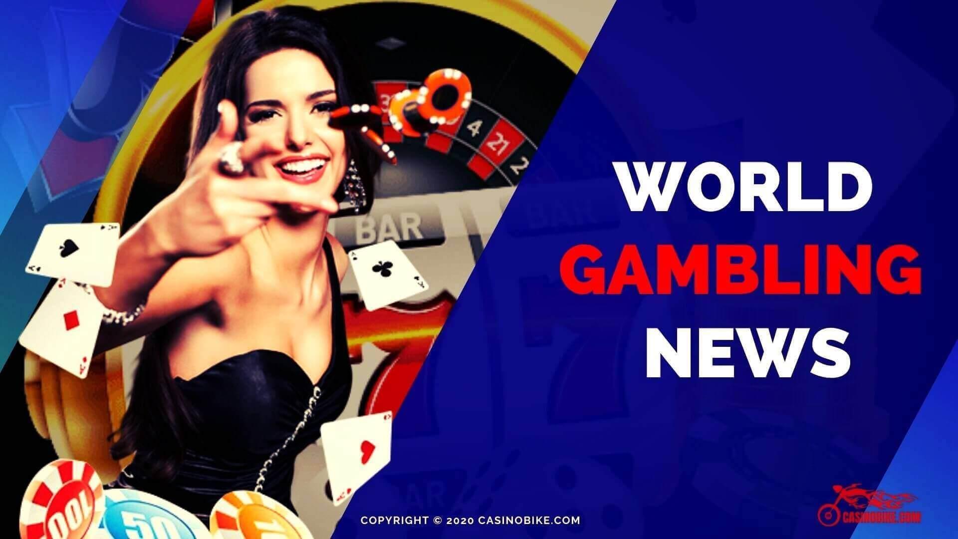 World Gambling News