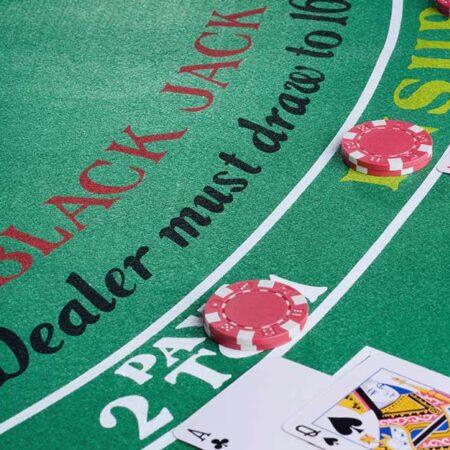 Blackjack side bets guide