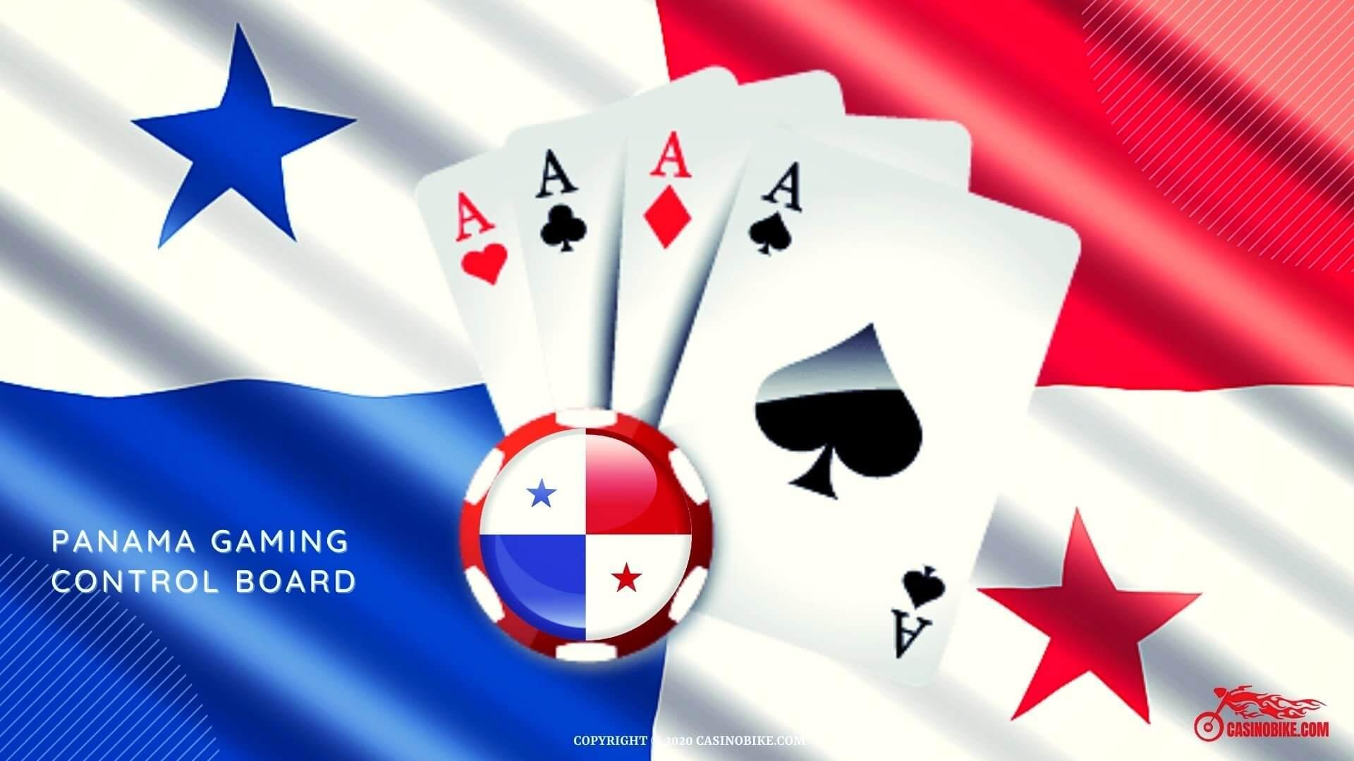 Panama Gaming Control Board Online Casinos