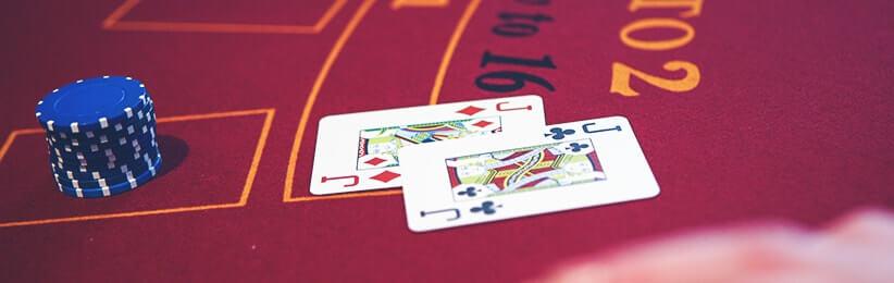 Top 8 Common Blackjack Mistakes Players Make