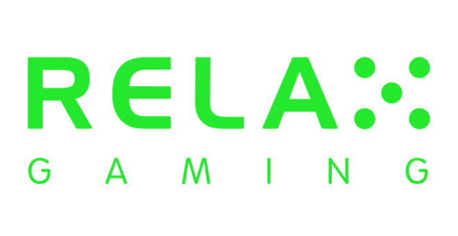 relax gaming casino slots provider
