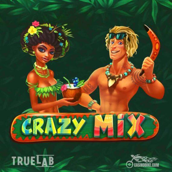 Crazy Mix