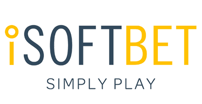 isoftbet casino slots provider