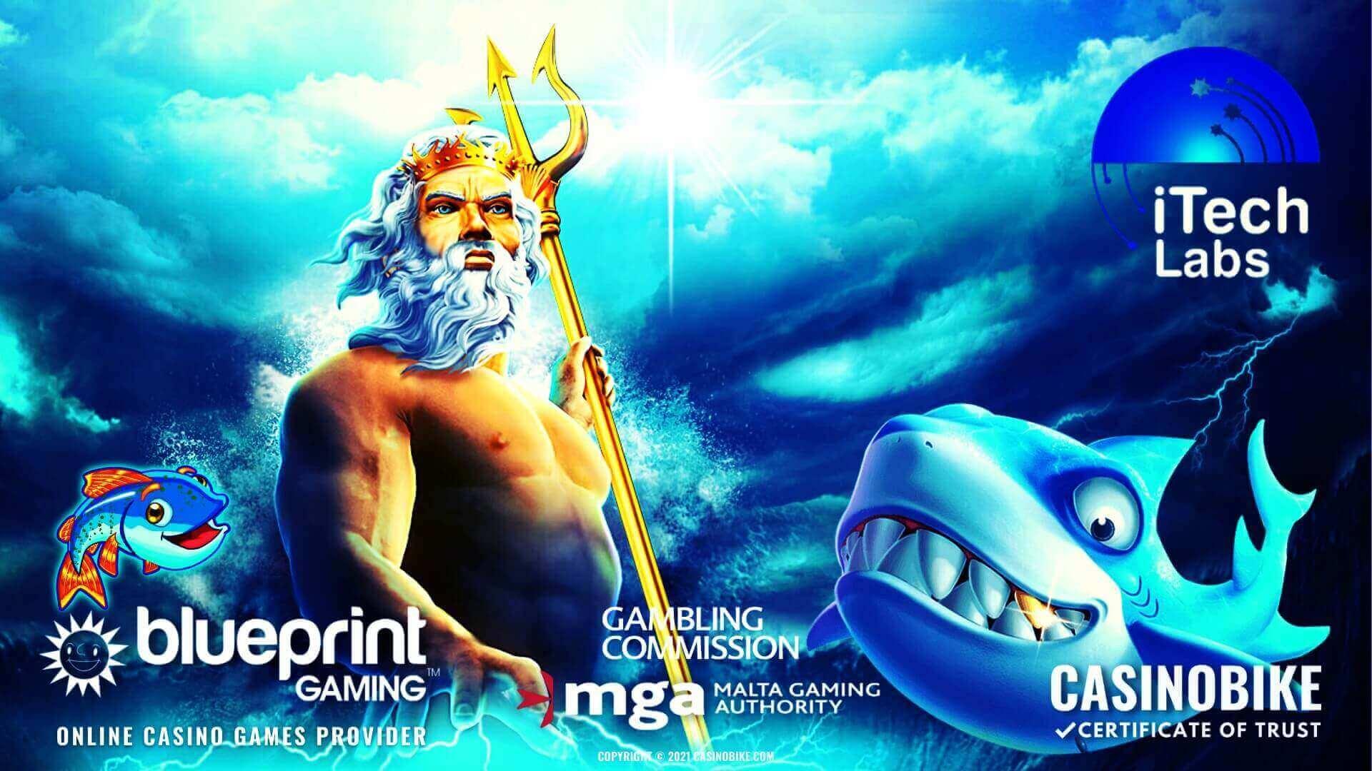 Blueprint Gaming Casino Slots Provider