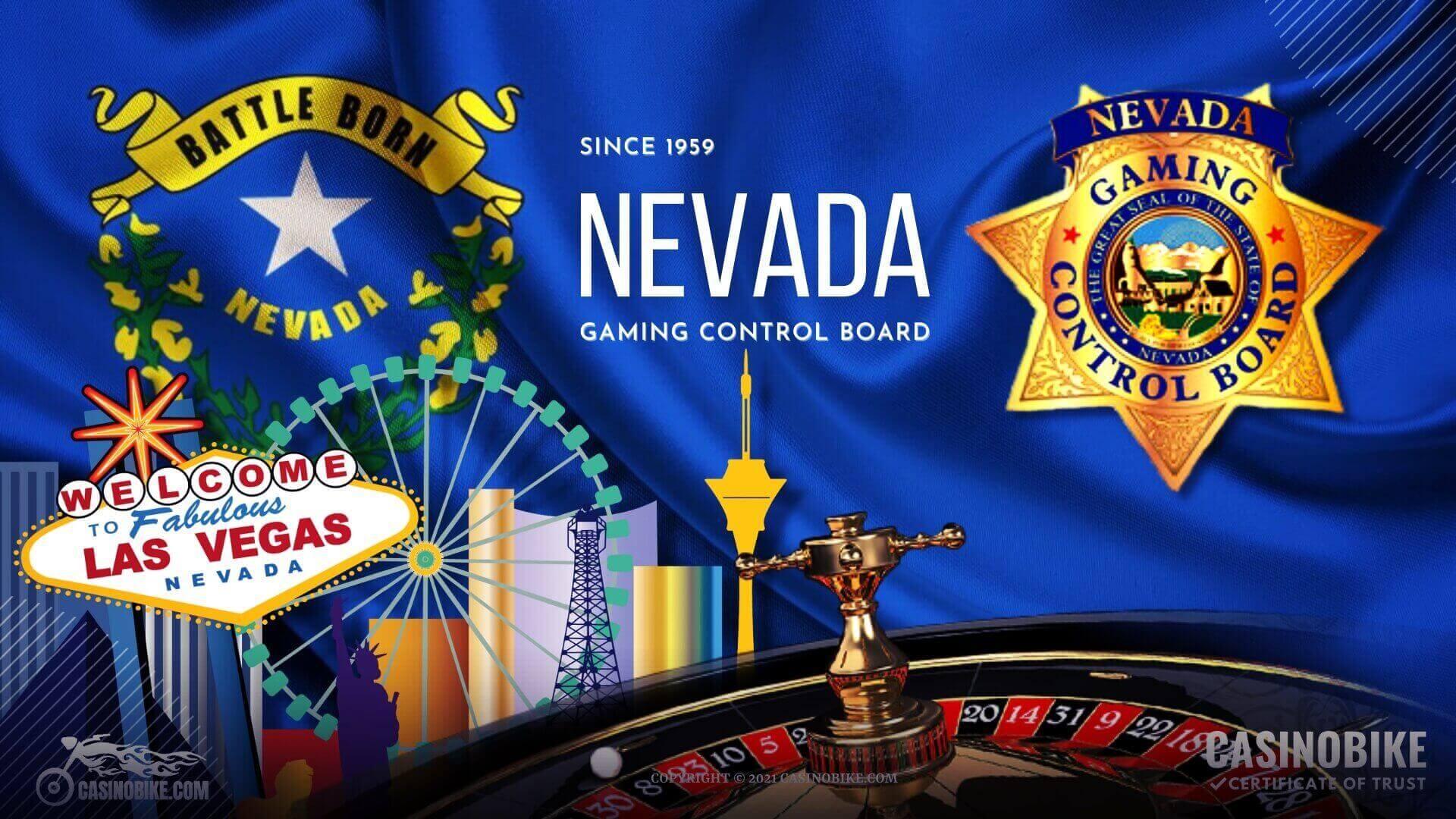 Nevada Gaming Control Board Licensed Online Casinos