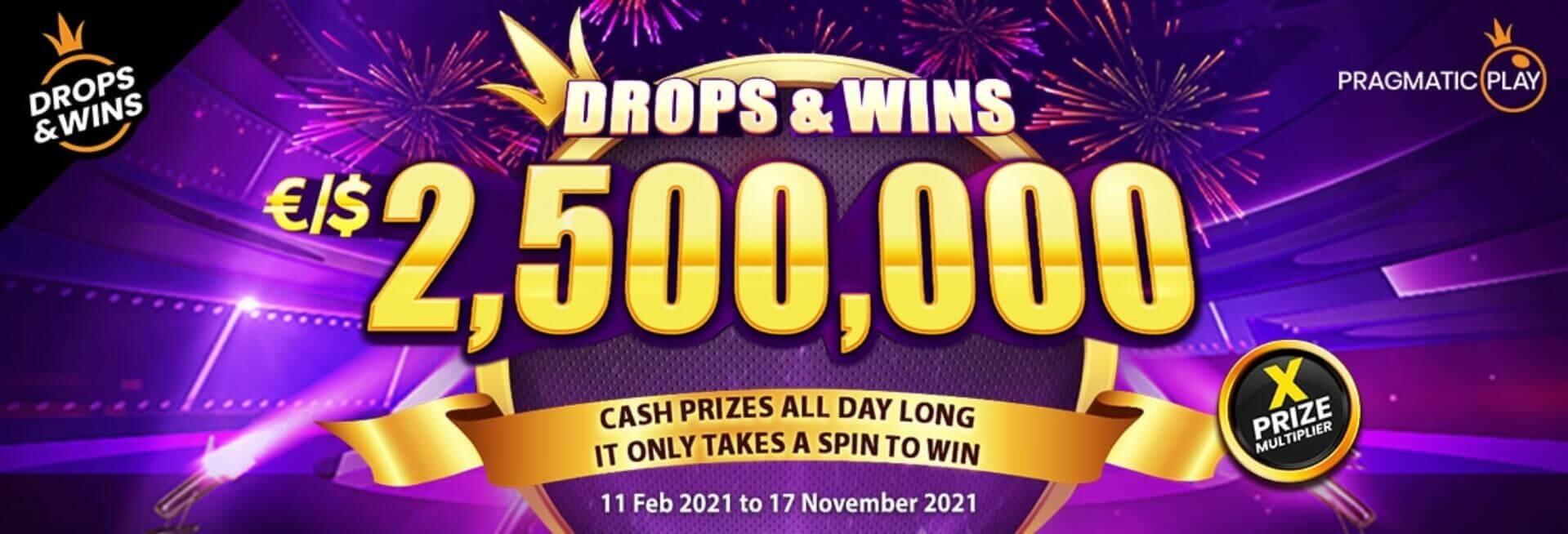 PlayAmo Casino Pragmatic Play Slots Promotion