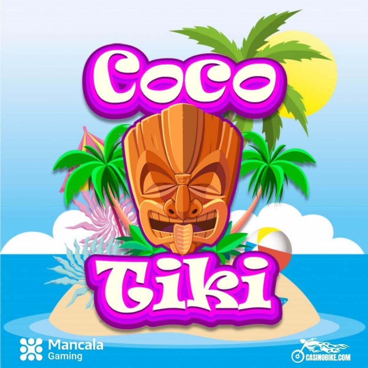 Coco Tiki