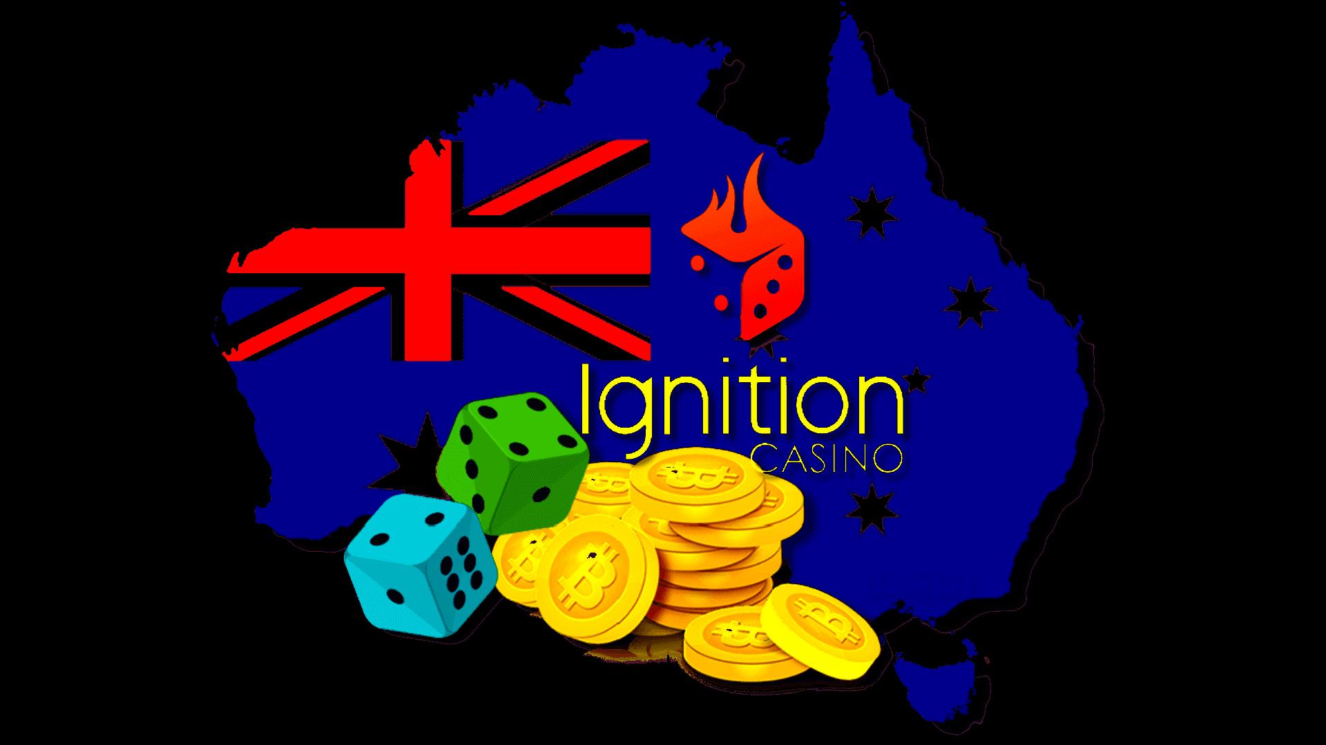Ignition Casino Bitcoin Gambling Real Money