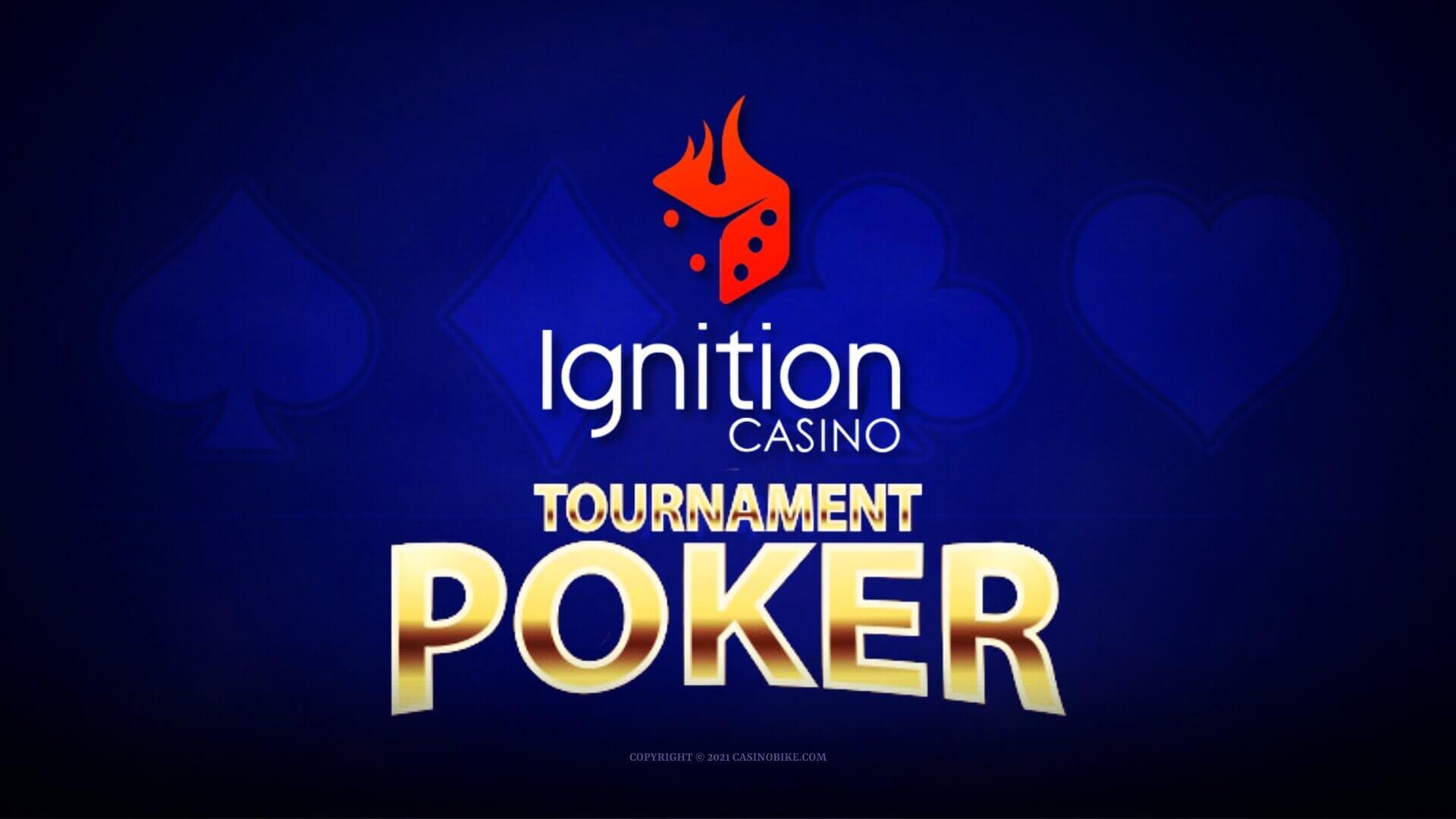 Ignition Casino Poker Tournament