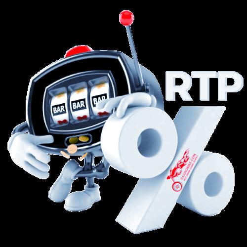 online slots return to player (RTP)