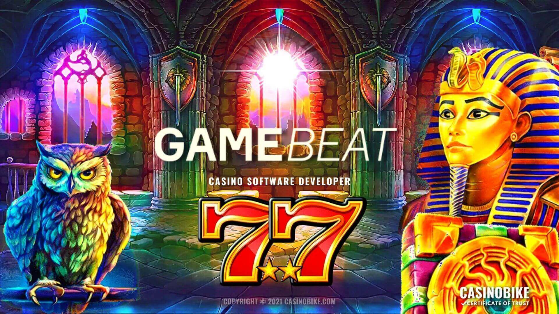 GameBeat Gaming Online Casino Software Developer