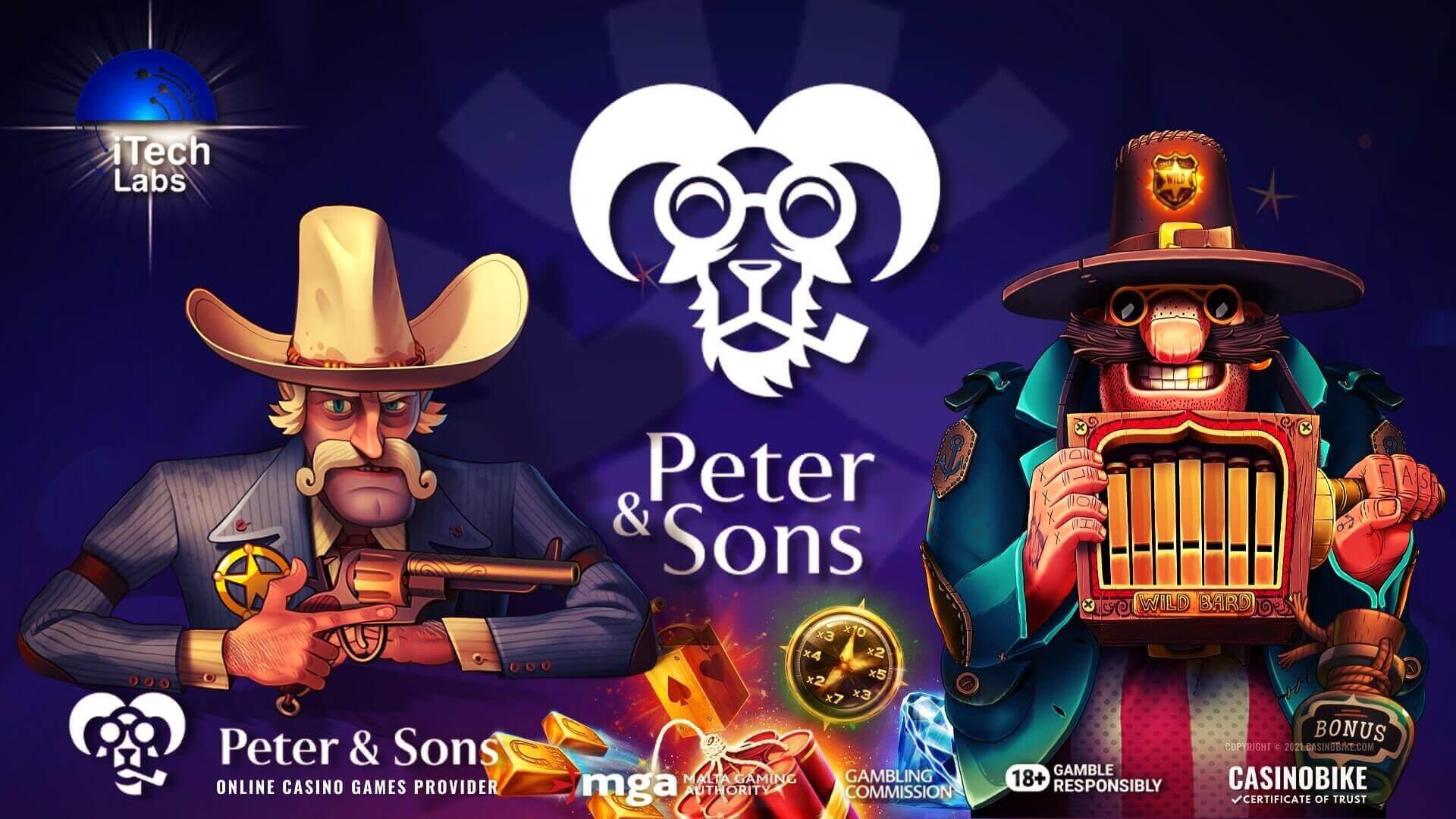 Peter & Sons LLC Game Development Studio Review