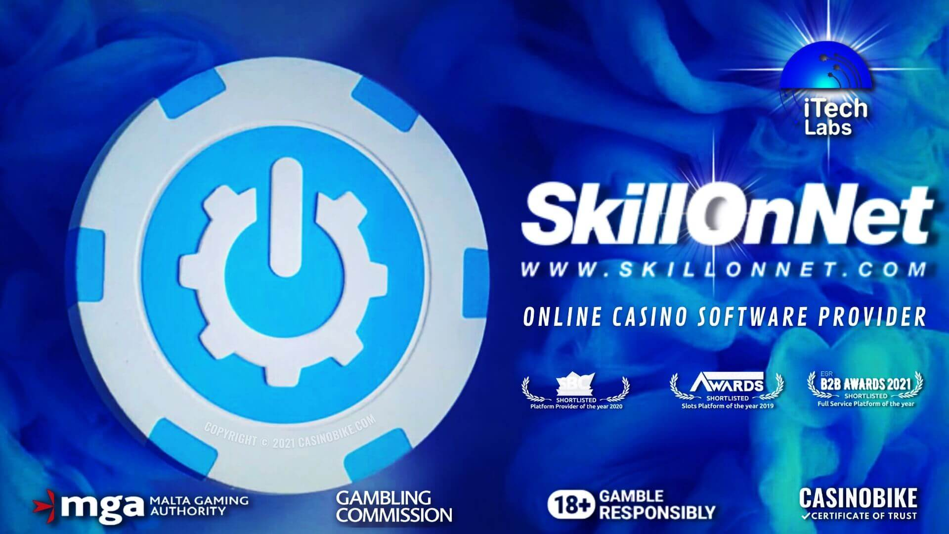 SkillOneNet Online Casino Software Provider