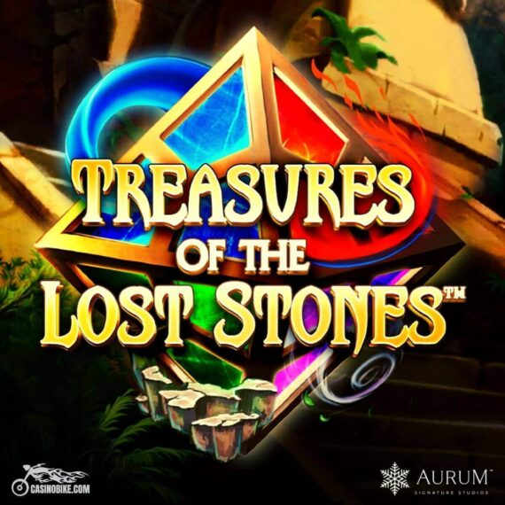 Treasures of the Lost Stones