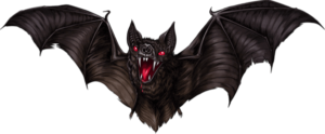 Ozzy Osbourne Slot Symbol Bat Boss